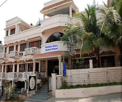 Golden Glory Guest House,Hyderabad